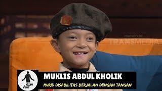 Luar Biasa, Abdul Rela Merangkak 3 Km Demi Sekolah | HITAM PUTIH (14/11/18) Part 2