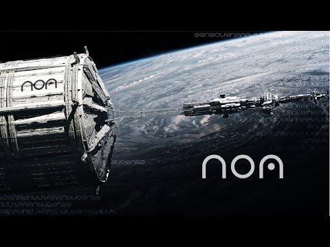 NOA Scifi Science Fiction Teaser Trailer 2017 2018 Mix Man/movie trailers