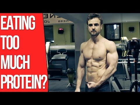 Can You Eat Too Much Protein? (Backed by Science)