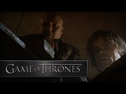 Game Of Thrones Season 3: Episode #4 Preview