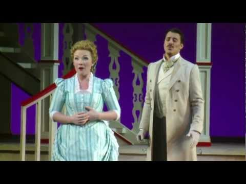 Kern and Hammerstein: Show Boat - Make Believe (Sasha Cooke and Joseph Kaiser)