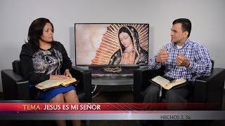 TV En Fuego - #68 Ernesto Rivas - Jesús es Mi Señor