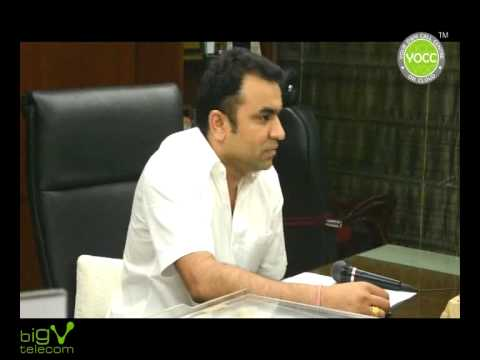 Sameer Meghe's Testimony for Big V Telecom's YOCC's excellent Services for Education Institute
