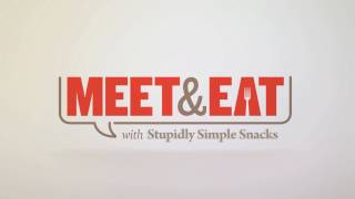Amy Cao from Stupidly Simple Snacks: Meet and Eat