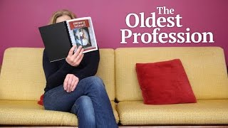 The Oldest Profession - New Zealand Prostitutes' Collective