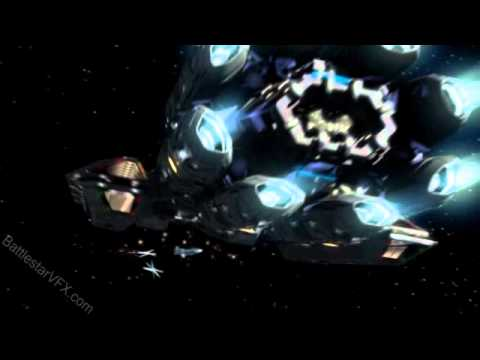 Battlestar Galactica: The Battle at Helios Delta 6