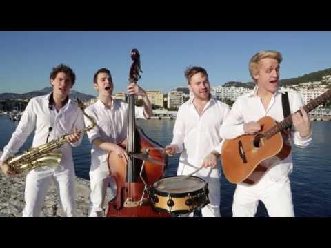 Phly Boyz - California Dreaming (cover The Mamas & the Papas)