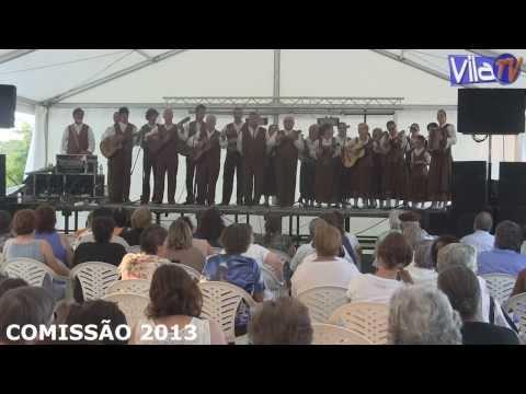 FESTAS DO POVO 2013 VILA CH� DE S� COMISS�O 2013   11/08/2013 TARDE CULTURAL
