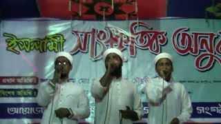 Download KALARAB NEW SONG # কলরবের নতুন গান । STAGE RANGPOR 3Gp Mp4
