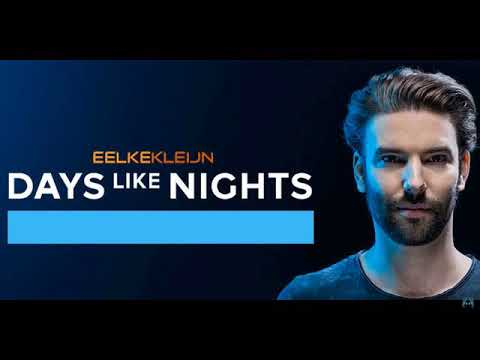 Eelke Kleijn - DAYS like NIGHTS Radio 115 - 20 January 2020