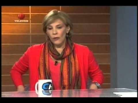 Nitu Perez Osuna en Chataing Tv Parte 1
