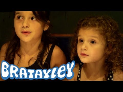 You Just Ate a Straw! (WK 139.2) | Bratayley