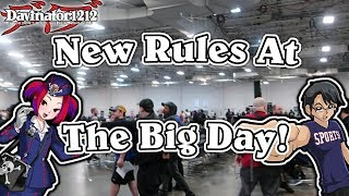 My Feelings About The New Rules After YCS Secaucus.