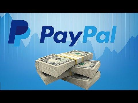Teknoloji Videoları - PayPal'da Kuruşumuzu Bırakmadık!
