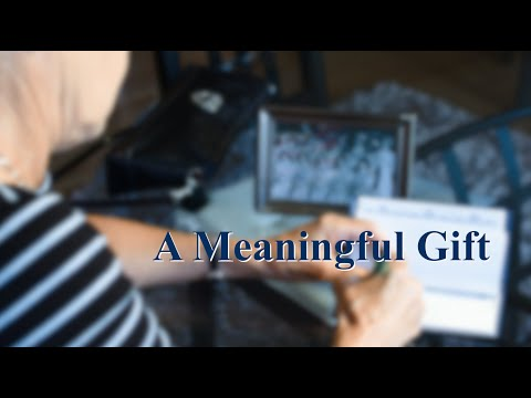 Lansing Community College Foundation - A Meaningful Gift