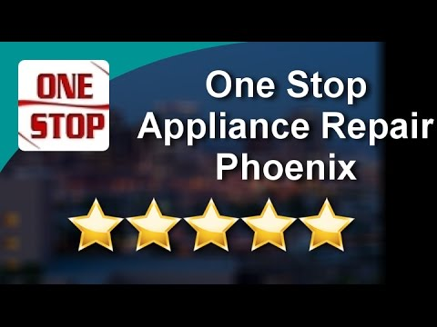 CALL (480) 400-7168 One Stop Appliance Repair Phoenix. Reviews   Commercial Refrigeration Service