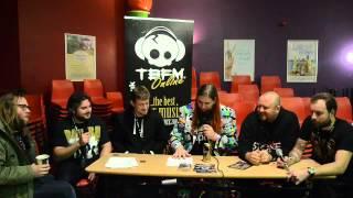 Hard Rock Hell 9 - Stone Kings Interview