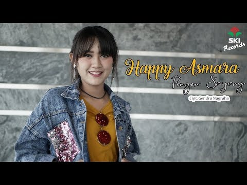 Happy Asmara - Pingin Sayang (Official Music Video)