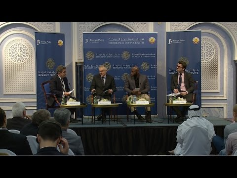 Syria and Iraq: The Future Prospects of Jihadism (English)