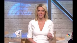 MEGYN KELLYS DEPARTURE IMMEDIATELY BOOSTS TODAY AT 9 AND 10 AM