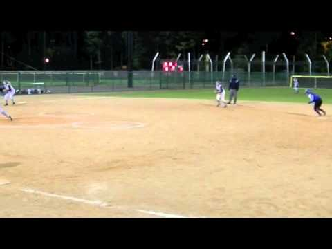 Taylor Winkleman Diamond 9 Game Footage