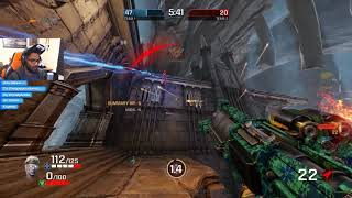 The Quake Cheater