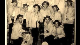 Los pajeros - Porque a Dios - Pasodoble - Comparsa - 1960