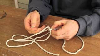 Yrvind talk about knots