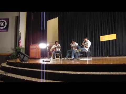 Maeri Unplugged and Mast kalandar by Elements performance -...