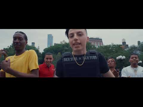 Tonee Marino - Juice [Official Music Video]