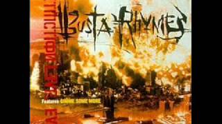 Watch Busta Rhymes Extinction Level Event video