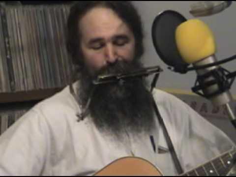 Dave Harris One Man Band - San Francisco Bay Blues