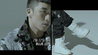 BIGBANG - SEUNGRI's Talk (승리의 대답)_BLUE 30