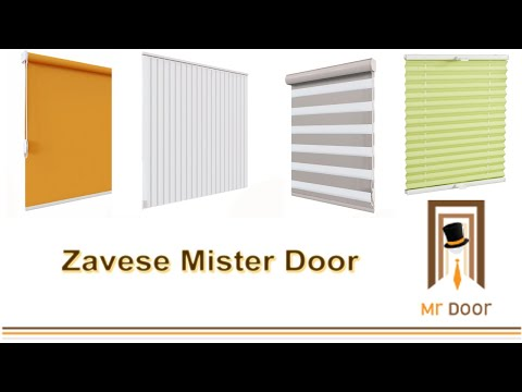 Zavese Mr Door - Beograd Zavese Mr Door - Beograd ... & mister doors video watch HD videos online without registration