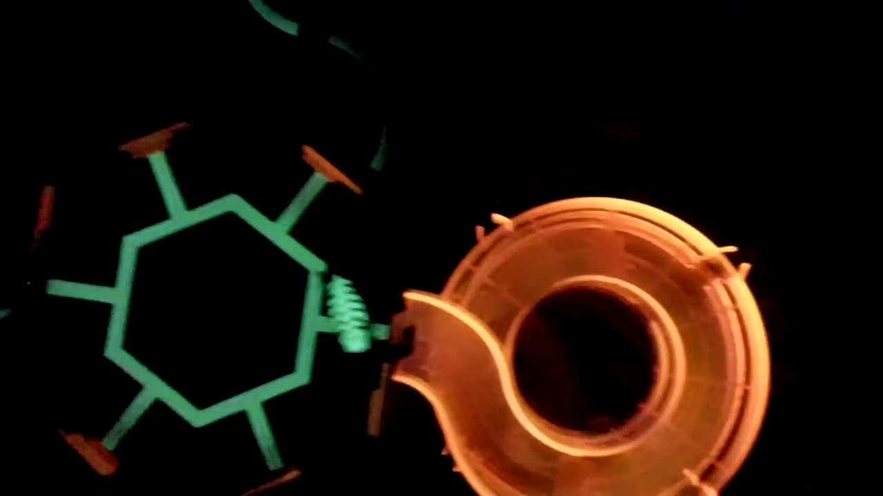 Hexbug Nano Habitat Set Glow in The Dark Hexbug Nano Glow in The Dark