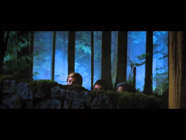 novinky Percy Jackson  Sea of Monsters Trailer 2013 Movie   Official HD   YouTube