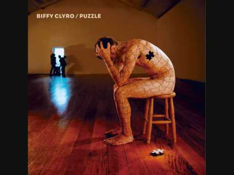 Biffy Clyro - Now Im Everyone
