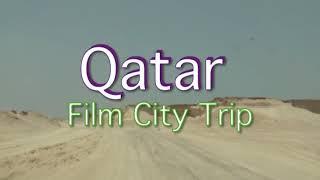Qatar - Film City