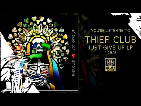 Thief Club -  Sweetness - Jimmy Eat World Cover