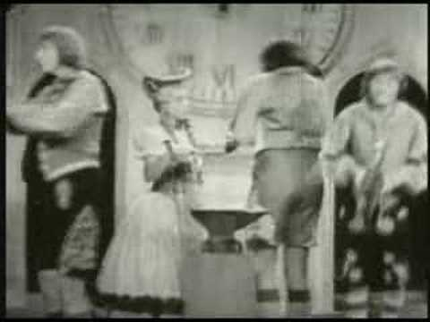 The Clock (Sid Caesar)