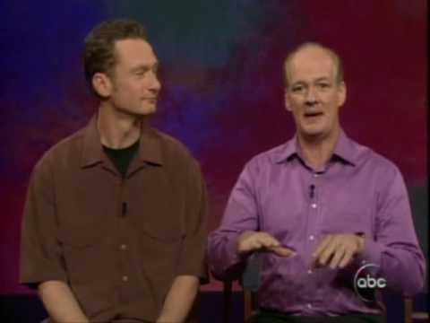 Whose Line Is It Anyway - Funny stuff compilation 2