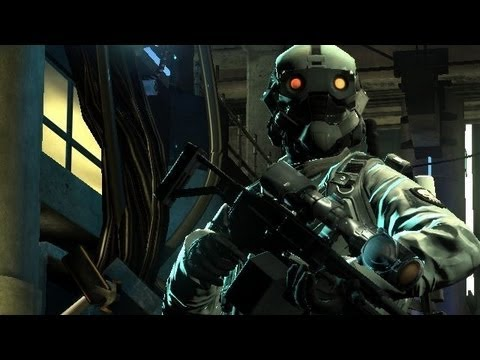 Blacklight Retribution - Test/Review von GameStar (Gameplay)