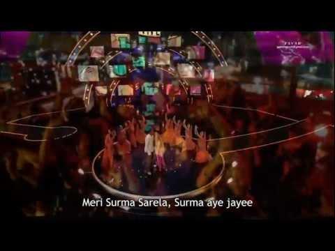 Shakira Surma Sarela Garhwali Remix.mp4