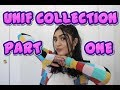 UNIF COLLECTION PART ONE mp3
