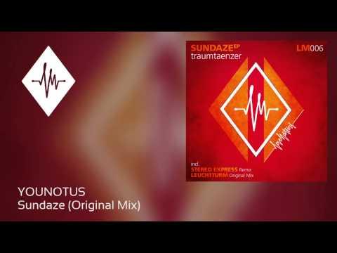 YOUNOTUS - Sundaze (Original Mix)