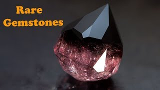 Rare Gemstones | Top 10 Rare Gemstones In The World