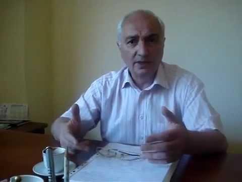 Aram Sargsyan - Koalicia klini te voch?