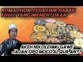KH Anwar Zahid - Akeh Seng Mudik, Sibuk Gawe Jajan , Akhire Babak FinaL Ramadhan GaGaL