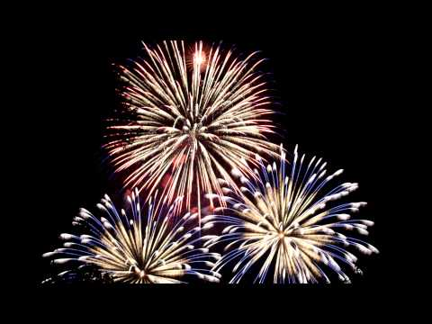 3d binaural sound not asmr fireworks sound effect happy new year youtube - Happy new year sound europe ...