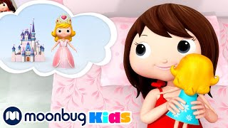 Dress The Princess | Little Baby Bum Junior | Kids Songs | LBB Junior | Songs for Kids